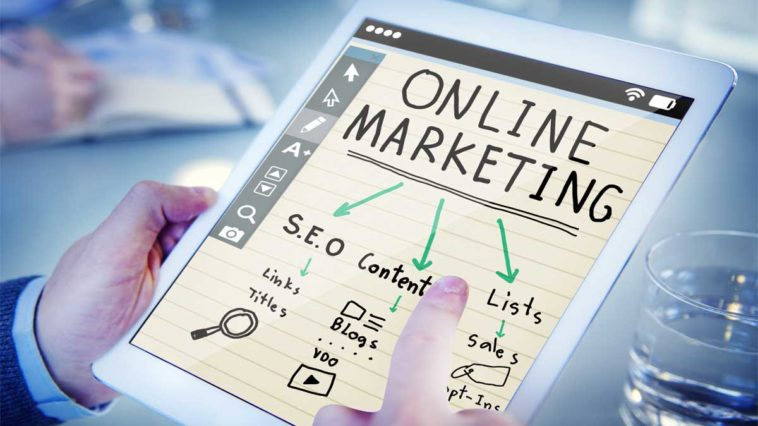 Cursos online marketing